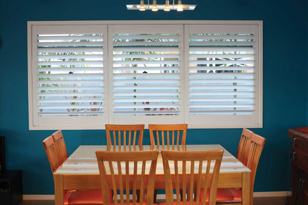 Indoor Plantation Shutters Sunshine Coast Australia 5