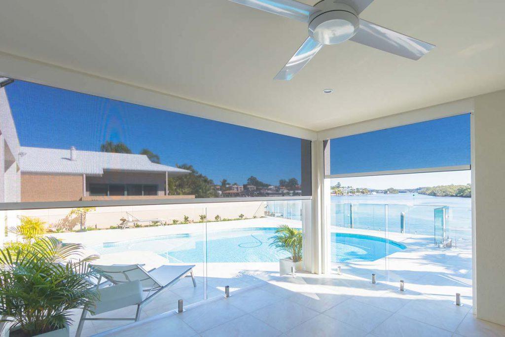 Zipscreen Awnings Sunshine Coast3