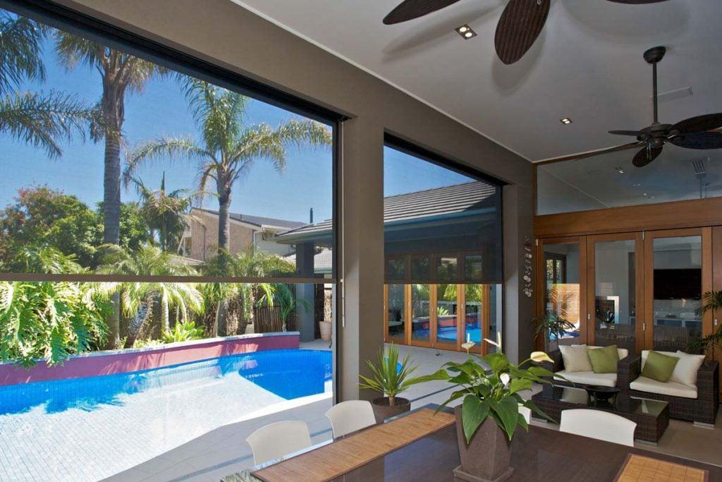 Zipscreen Awnings Sunshine Coast4